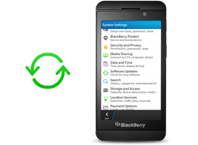 Updating the blackberry 10 dev alpha device software adult dating free photo
